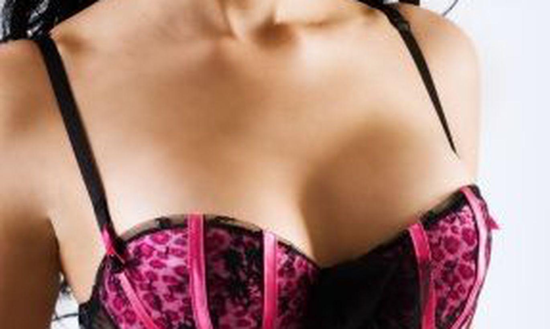 картинки секс между грудей № 558669 бесплатно