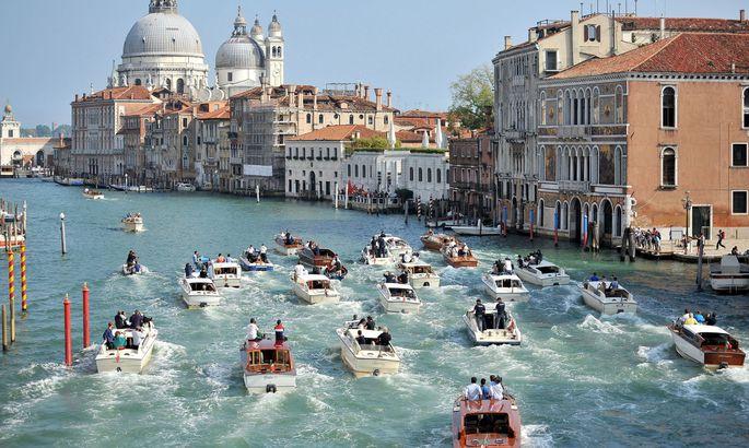 Составлен топ городов инаправлений, где нерады туристам