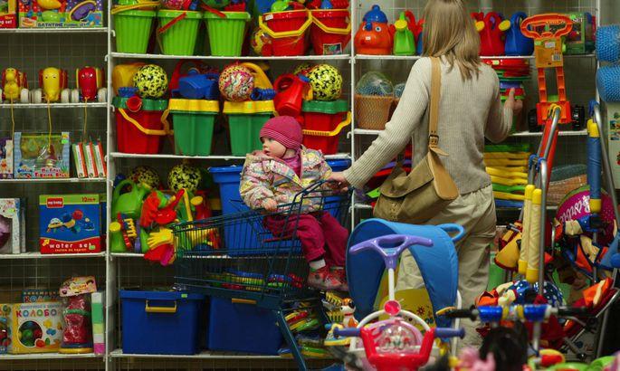 Известный таллиннский магазин игрушек закроется - Таллинн ...