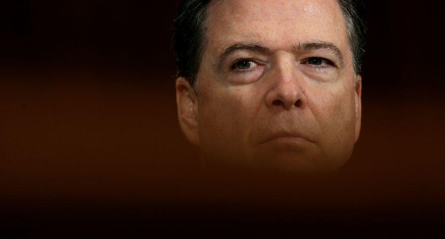 Трамп пояснил увольнение руководителя ФБР: Не результативно управляет