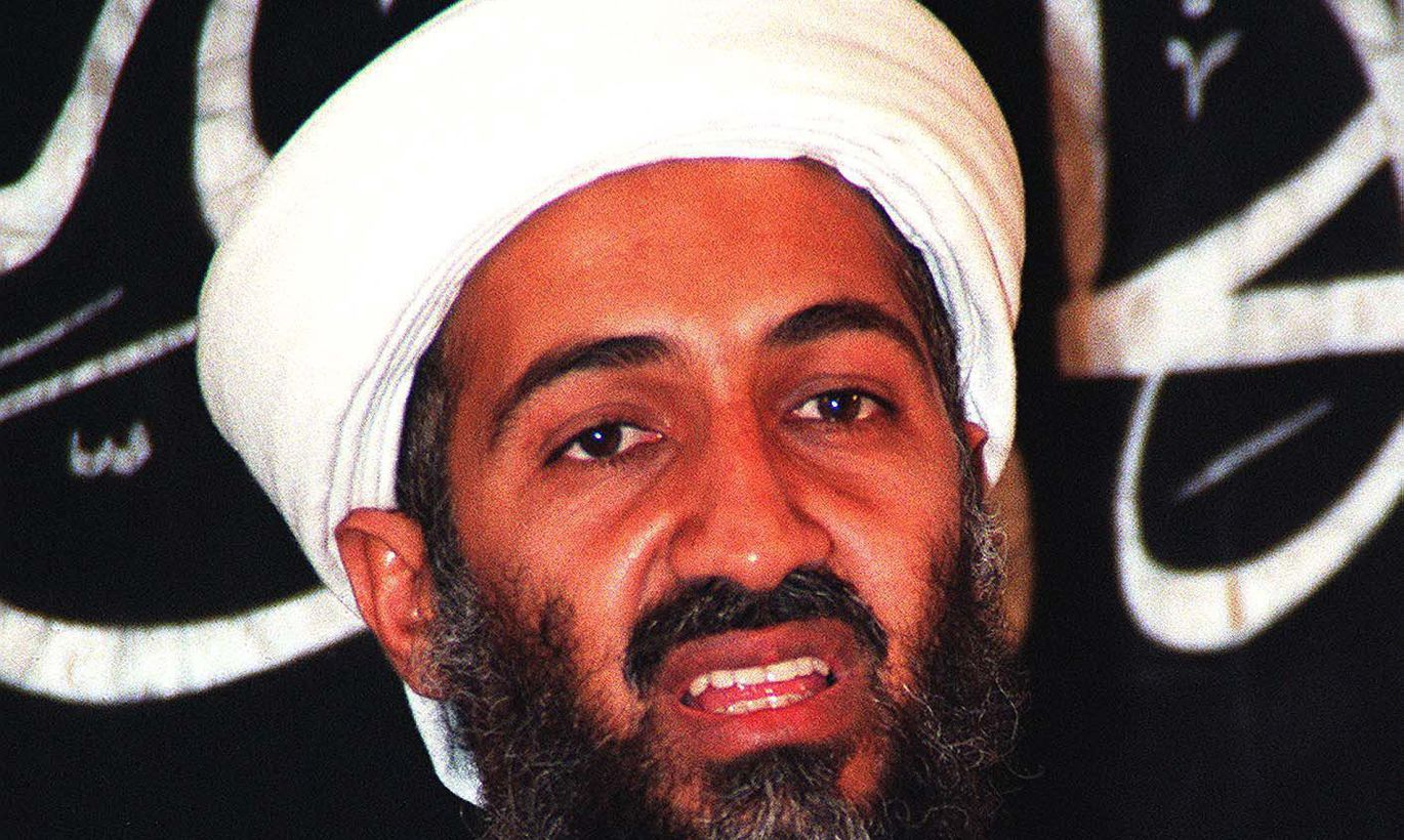 Osama bin laden raid pictures Graphic photos of bin Laden raid released by Reuters m