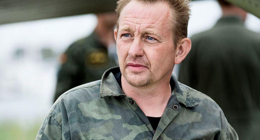 Владелец подлодки «Наутилус» признался, что утопил шведскую журналистку