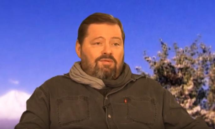 Скончался русский кинорежиссер Роман Хрущ