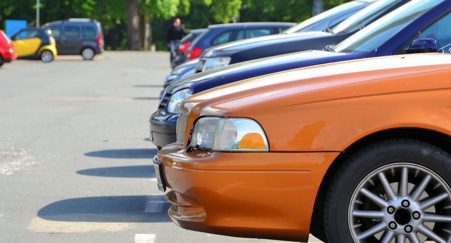 ВоФранкфурте отыскали машину, которую хозяин потерял 20 лет назад