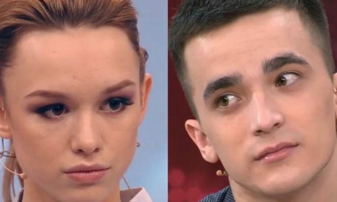 Диана Шурыгина впервый раз повстречалась сСеменовым после изнасилования