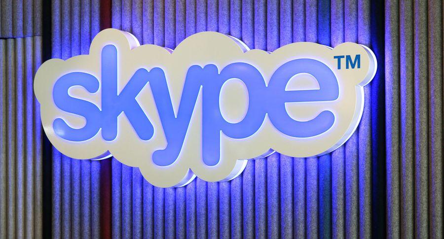 Компания Microsoft с1июля прекратит поддержку Skype