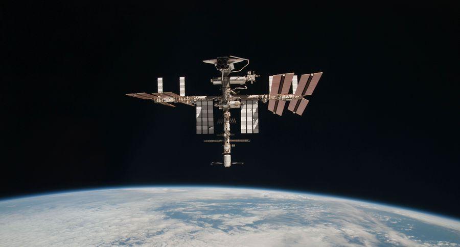 Японский астронавт утверждает: за три недели, проведенные на МКС, его рост увеличился на девять сантиметров
