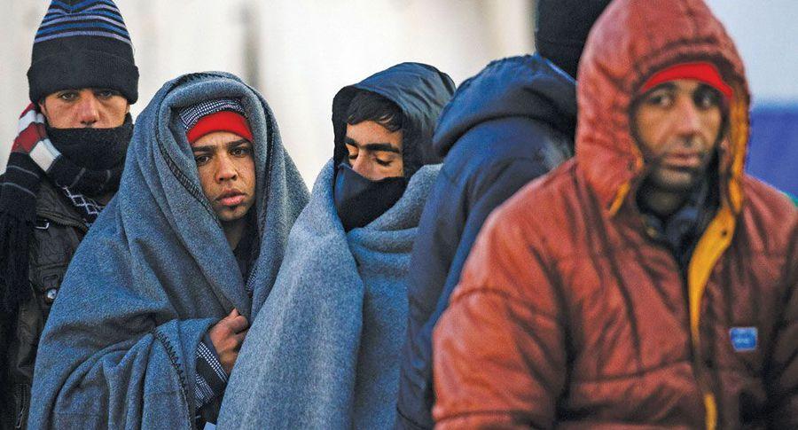 Мигранты отсудили уРФ компенсацию запроживание в«Шереметьево»