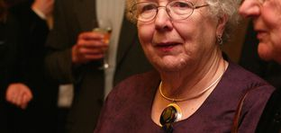 In memoriam - Edith Kotka-Nyman