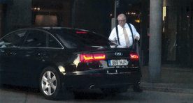 Charges reveal Savisaar's secret life
