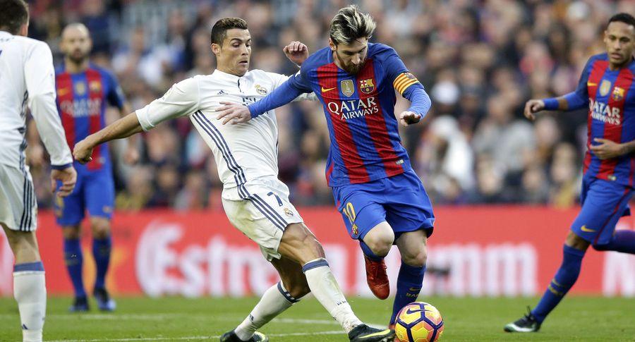 Месси постатистике является лучшим игроком вистории чемпионата Испании