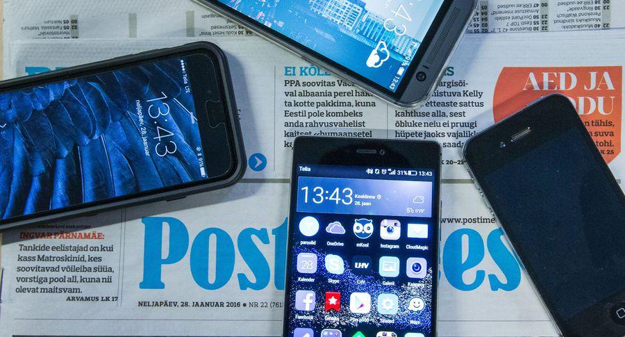 Создатель антивируса McAfee представил самый защищенный смартфон вмире