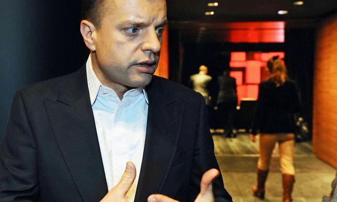 Парфенов выпустил первую серию новейшей программы «Намедни»
