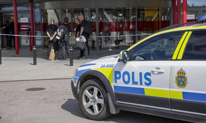ВШвеции обыскали Swedbank, через который Виктор Янукович отмывал деньги