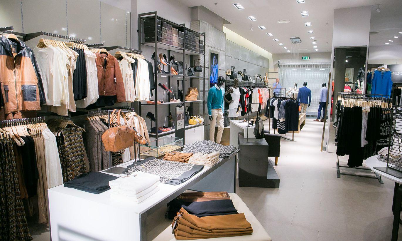 Hannons fashion shop ltd 75