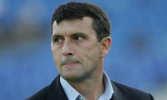 Утренера румынского Динамо случился сердечный приступ прямо вовремя матча
