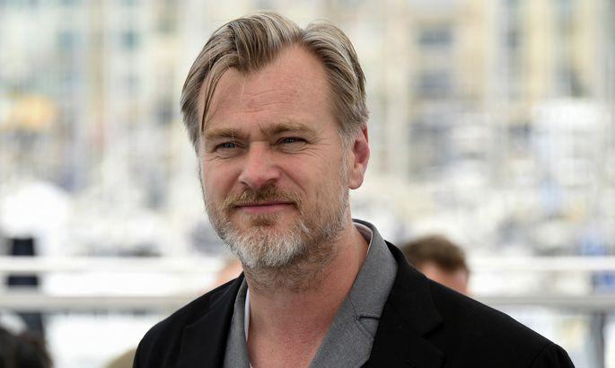 Следующий фильм Кристофера Нолана будет называться «Tenet»