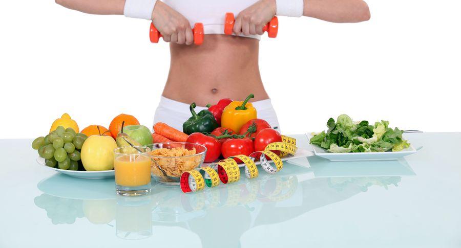 Как похудеть диета спортсмена