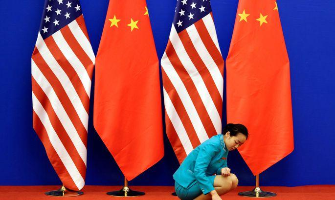 Торговые власти Китая порекомендовали Трампу «нерыть себе яму»