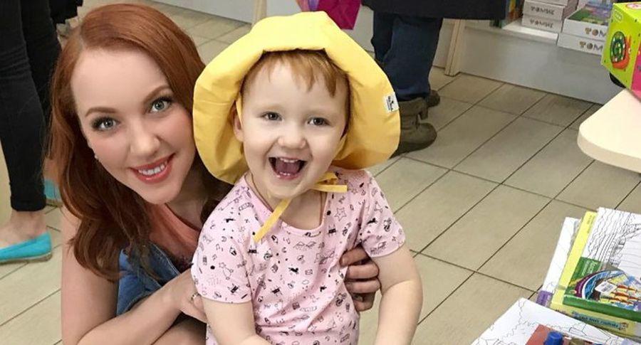 Галина Боб поведала огоспитализации сына