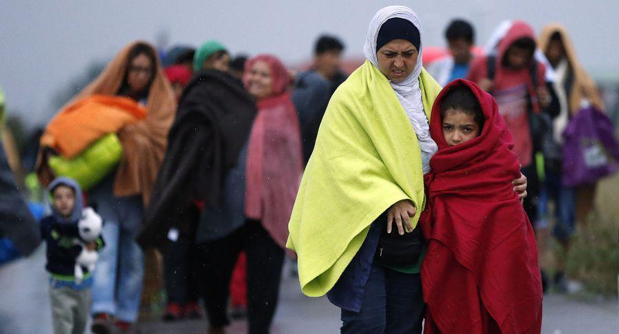 Назван топ-10 стран ссамыми приемлемыми условиями для иммигрантов