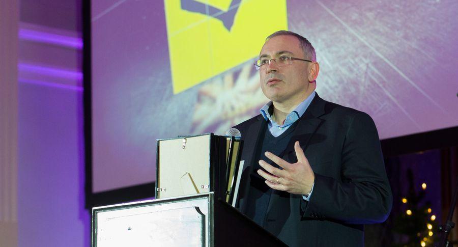 3 часа назад ВТаллине открылась конференция движения «Открытая Россия»
