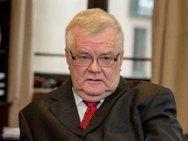 Сависаар не отказался от своих слов об Украине