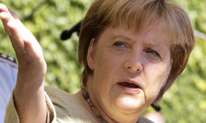 ВАдминистрации президента раскрыли детали будущего разговора Порошенко сМеркель