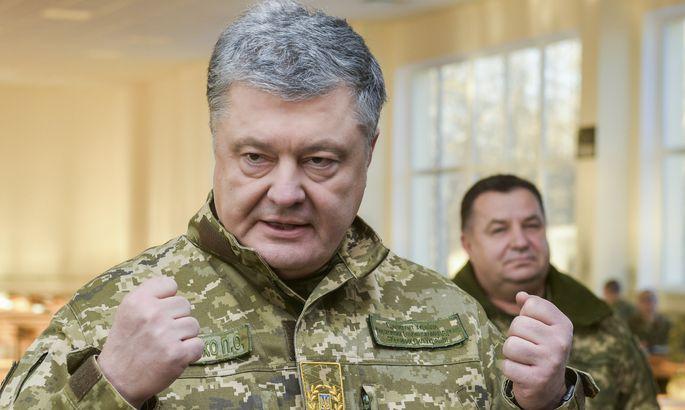 НАТО выставил Российской Федерации  ультиматум покерченскому кризису