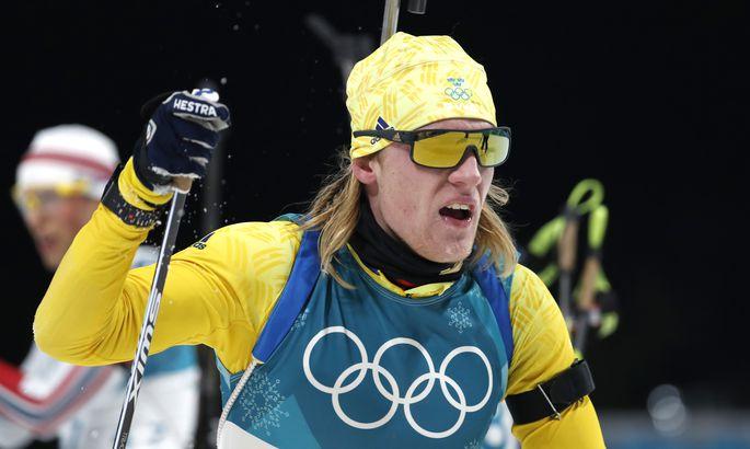 Олимпийский чемпион объявил бойкот этапу Кубка мира побиатлону в Российской Федерации