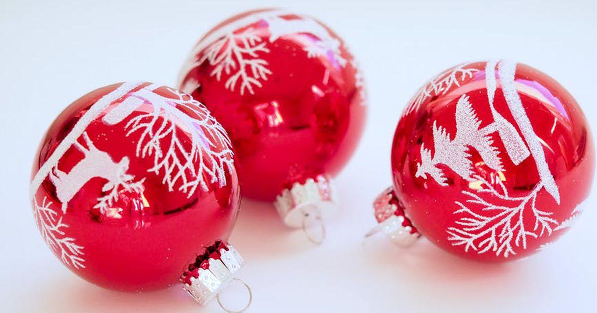 Raamatukogus räägitakse jõulukommetest