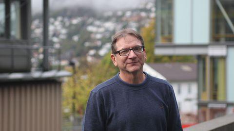 Clive Bramham
