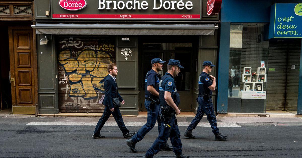 Prantsuse politsei jätkas Lyoni pommimehe otsinguid