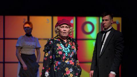 Von Krahli Teatris esietendub Peeter Jalaka lavastus «Aed»