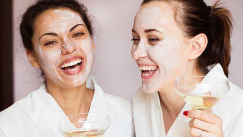 Alkoholi ja akne seosed võivad olla kaudsed