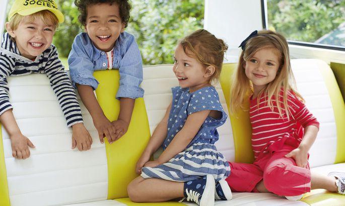 942ebb8a7bf Millised riided on ägedad? Sõna on lastel - Pere - sõbranna.ee