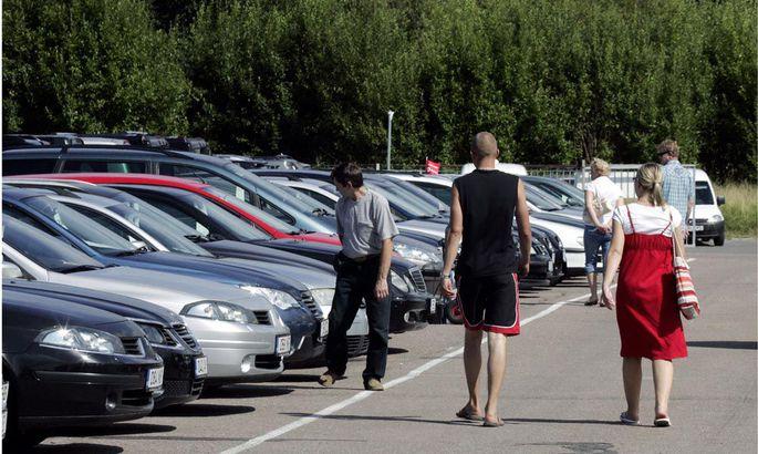 321d7b9aed6 Millist kasutatud autot tasub osta? - Kaup ja teenus - Tarbija