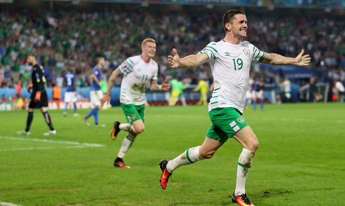 6f0624fa0f9 Iirimaa mängijad täna rõõmustavad, järgmisena lähevad kokku Prantsusmaaga.