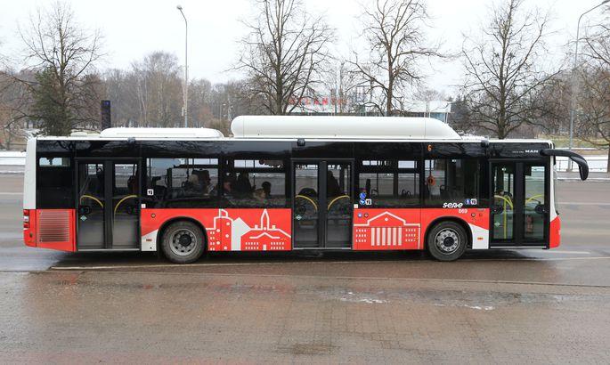 e14bbdf2fdd Go Bus võitis Tartu bussihanke - Uudised - Tartu Postimees