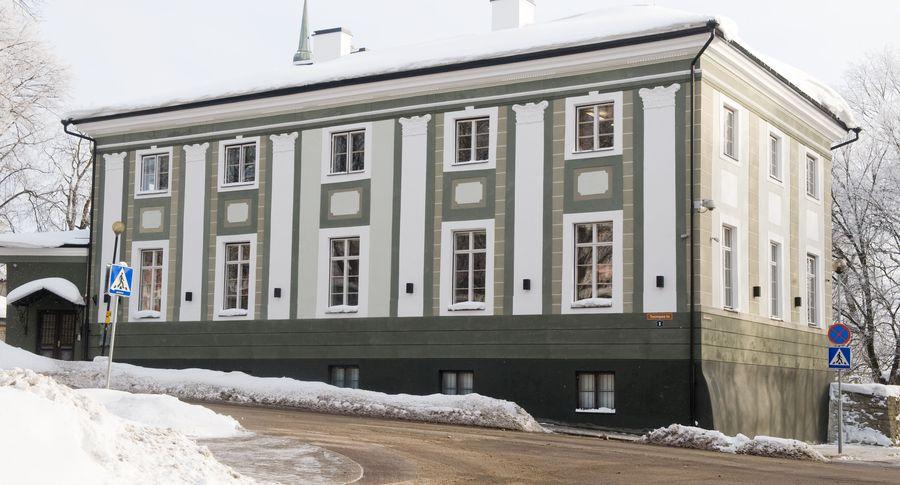 Картинки по запросу ганнибал в эстонии