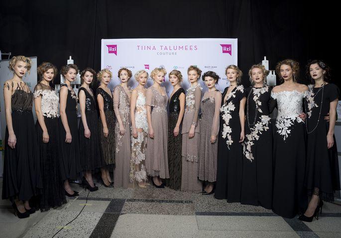 c69524f9639 Galerii: Tiina Talumees esitles luksuslikku autorikollektsiooni DECO ...
