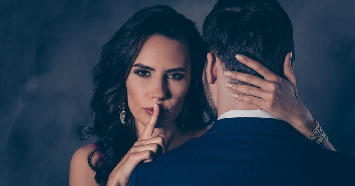 Kuritegudest fantaasiateni: 28 saladust, mida võid partneri eest rahuliku südamega varjata