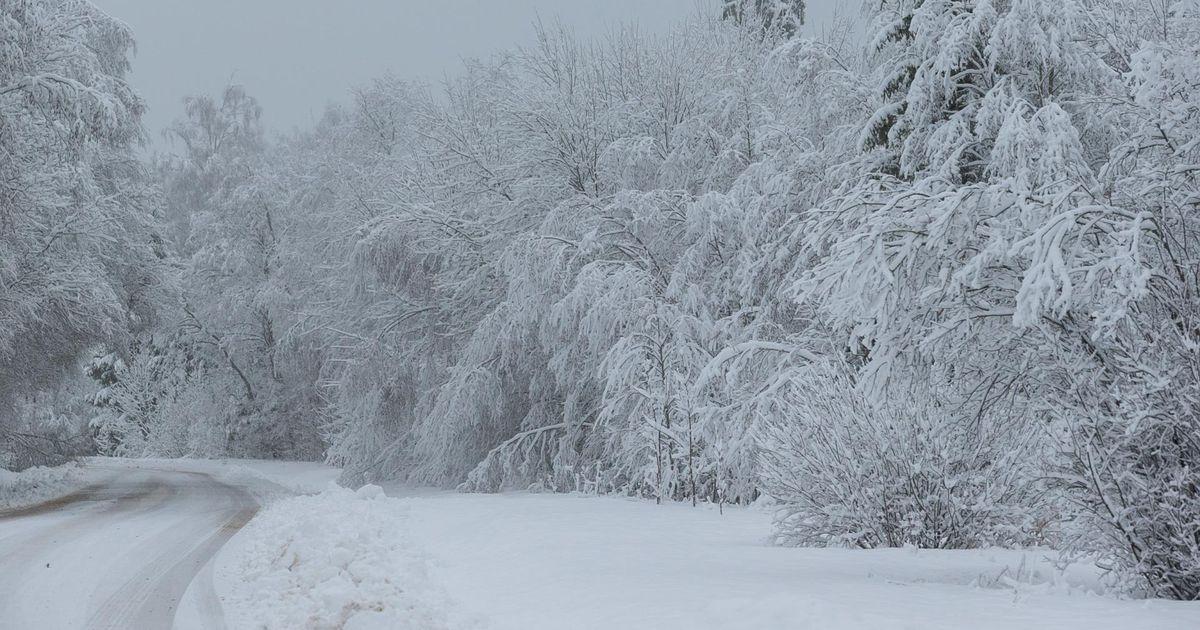 Lumiselt alanud küünlakuu tõi talve soojarekordi