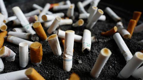 Tubakafirmad kauplesid isegi seda, et ei peaks ütlema reklaamides väidet «siin on tõde».