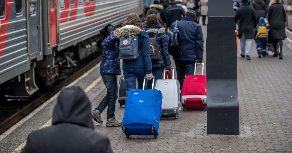 Pühadeaegne Vene turistide dessant tõotab tulla rekordiline