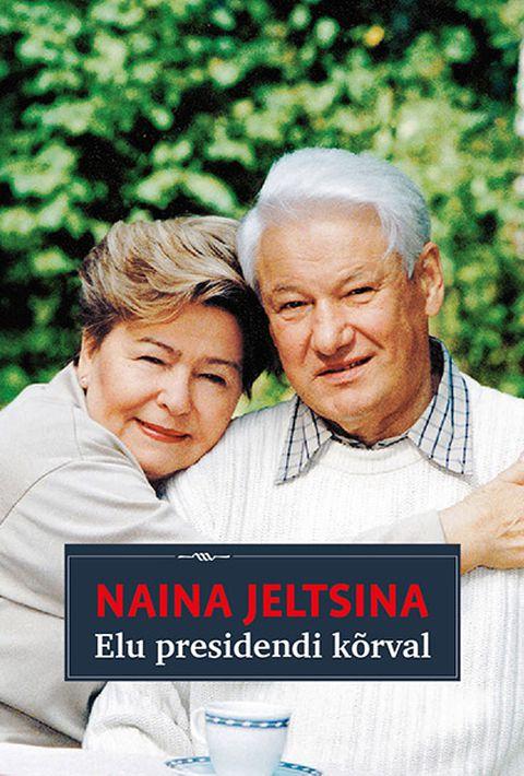 Jeltsina