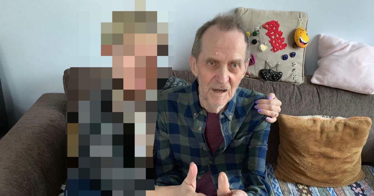 Tootsis hooldekodust lahkunud 80aastane Allan leiti üles