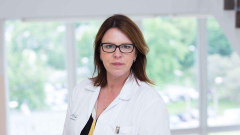 Dr Alice Lill