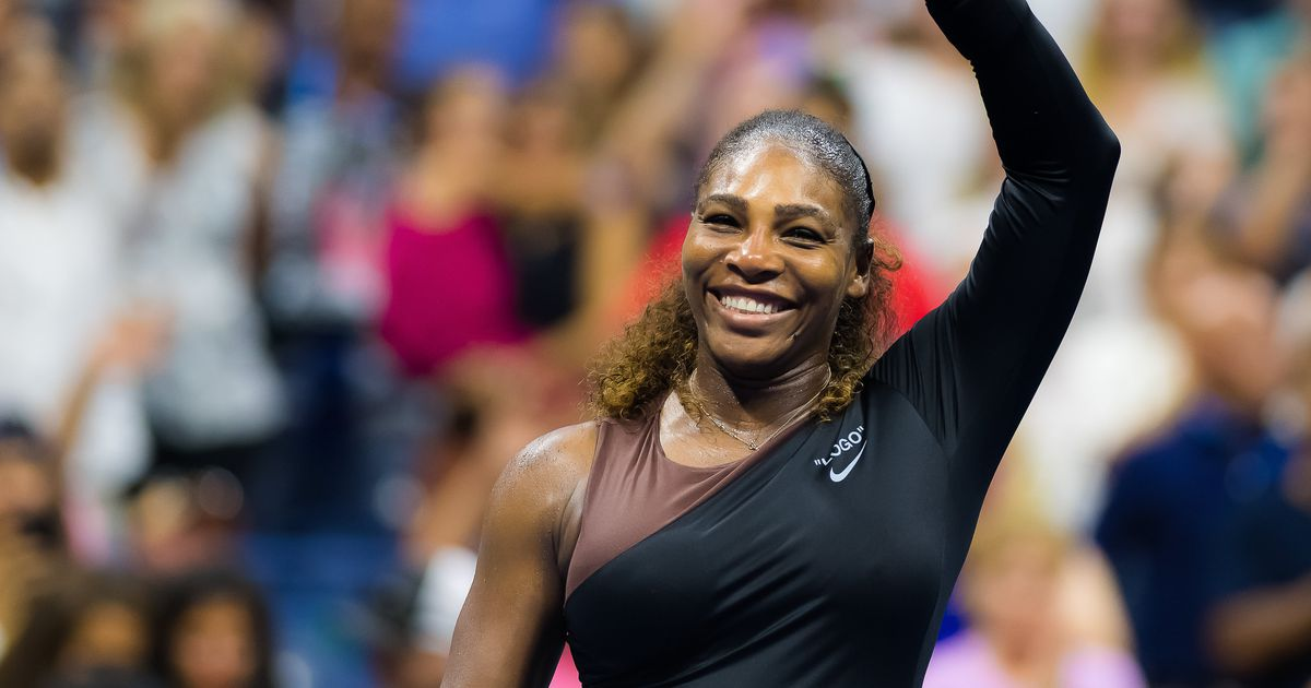 1bf920f59b2 Tennisist Serena Williams ei kavatse lapse esimest sünnipäeva tähistada -  Elu24
