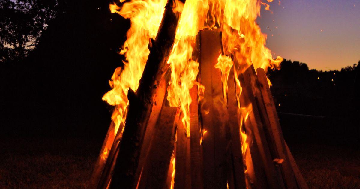 Ilmateenistus prognoosib jaanipühadeks kuiva ilma